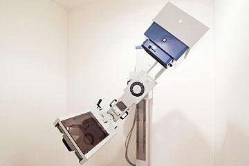 レントゲン撮影装置